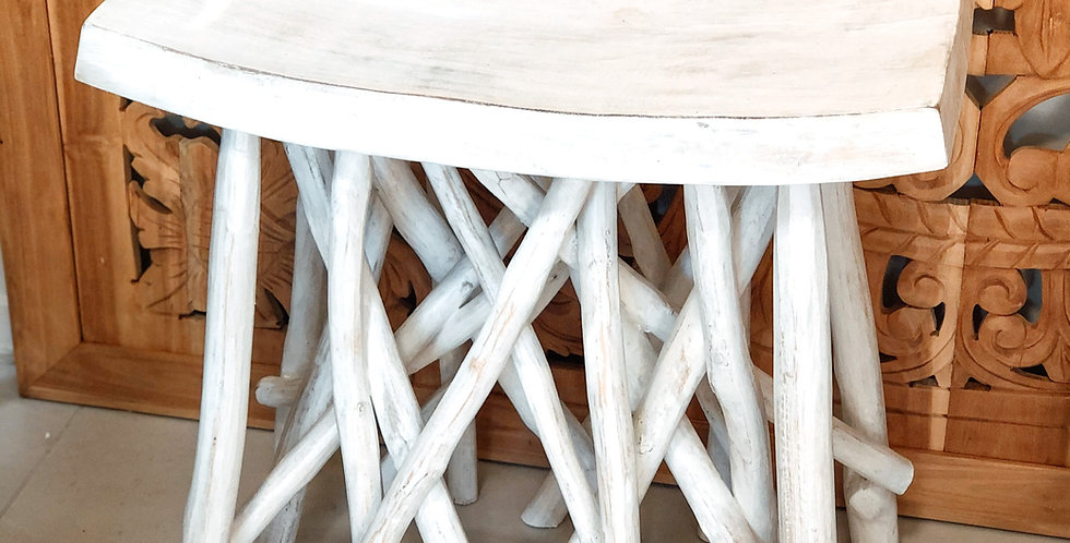 Curved Stool