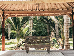 The Palms Gazebo