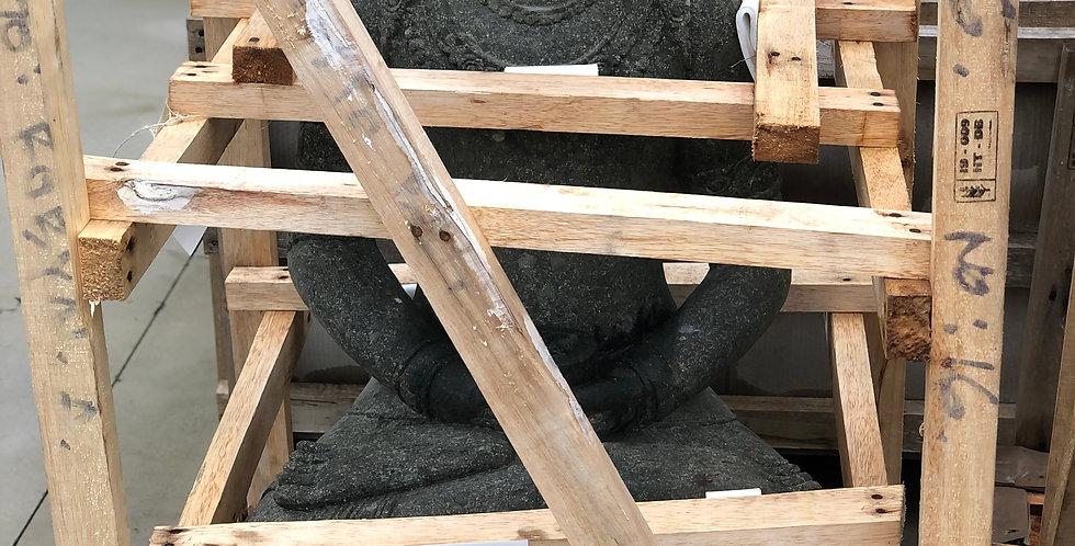 Seated Shiva Statue