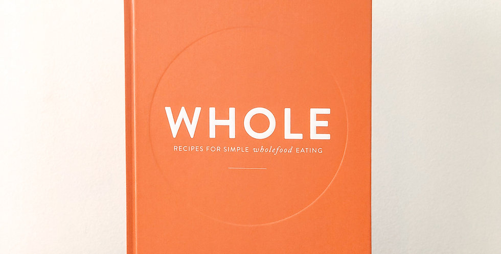 Whole By Bronwyan Kan