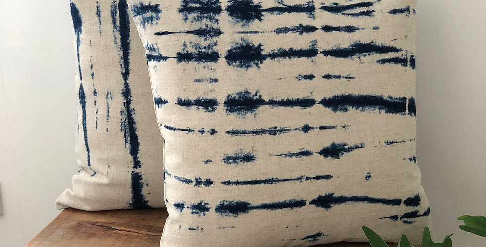 Tie-Dye Cushion Covers