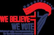 We Believe We Vote