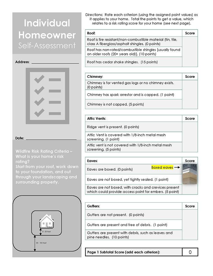 Individual Homeowner Assessment 2019_Fil