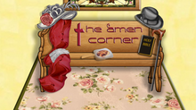 Welcome to The Amen Corner