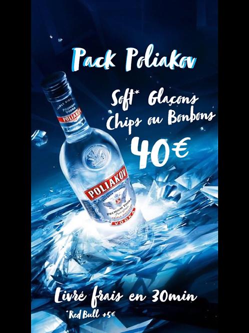 Pack Apéro Poliakov