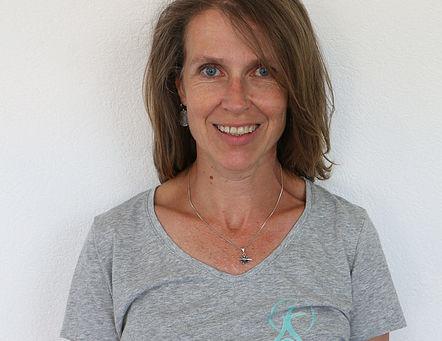 Focus sur notre acupunctrice: Anne May
