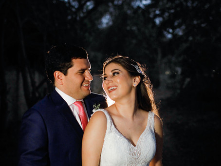 Cinthya & Gian Franco