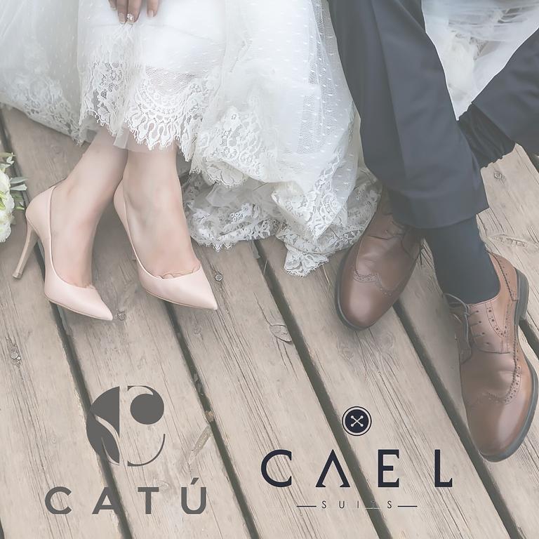 Catú & Cael una nueva experiencia