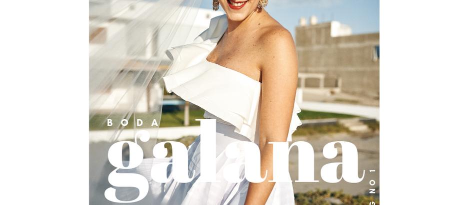 Boda Norteña: Novia Galana