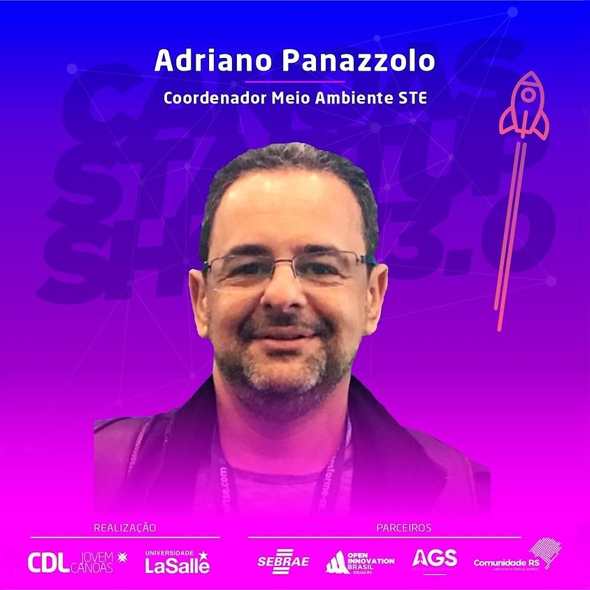 Canoas Startup Show 3.0