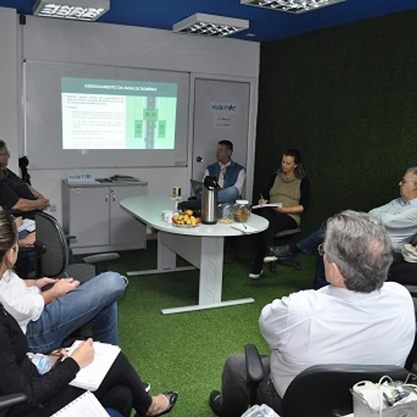 Reunião do Conselho de Inovação