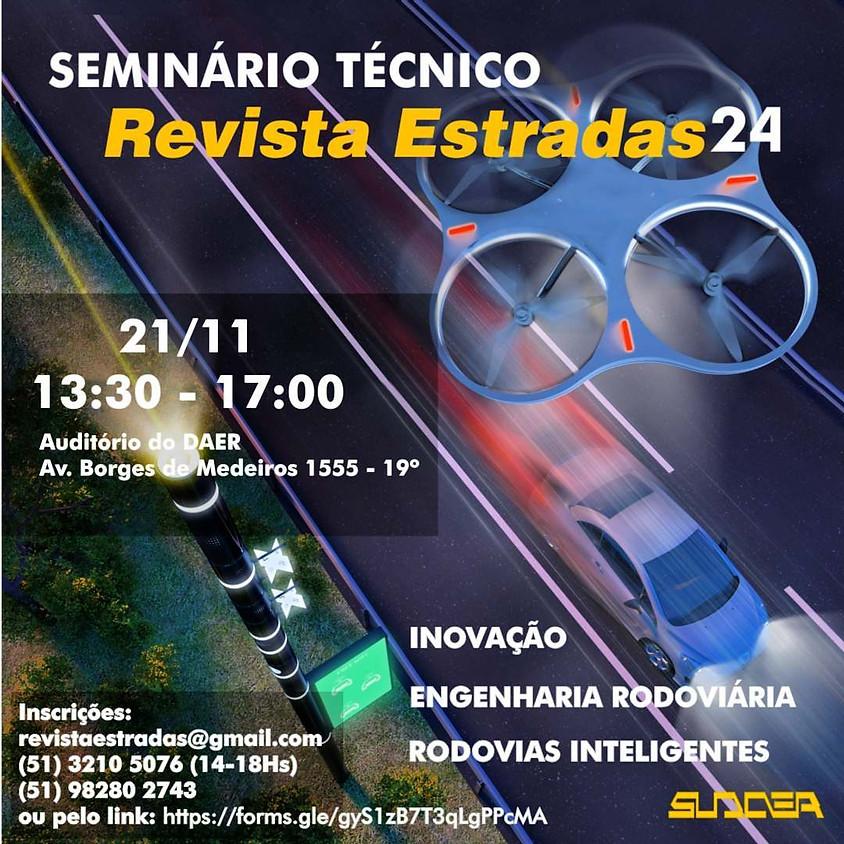 Seminário Revista Estradas