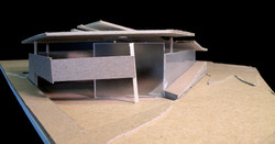 Mass Model- with Roof