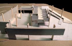Spacial Model- South