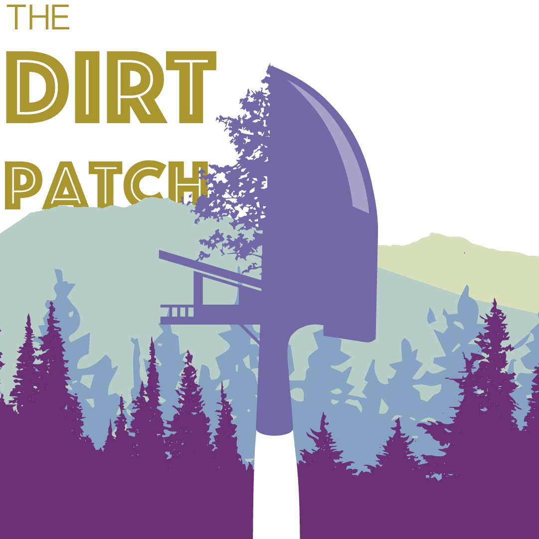 The Dirt Patch Logo