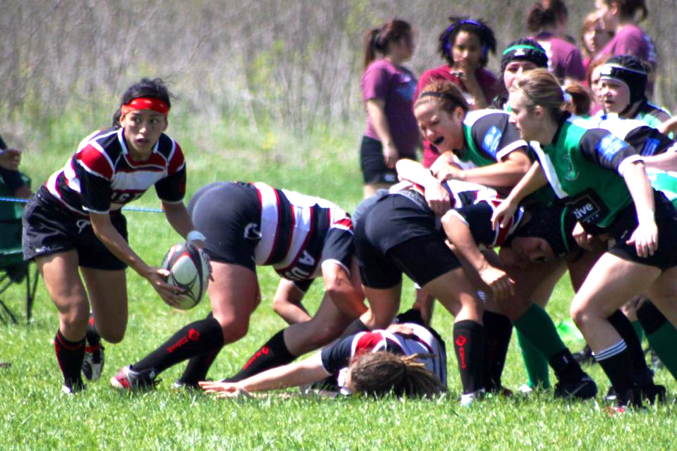 Austin Valkyries Womens Rugby