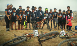 Mountain Biking Team