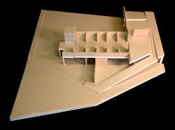 Spatial Model- East