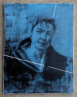 Portrait Jacob