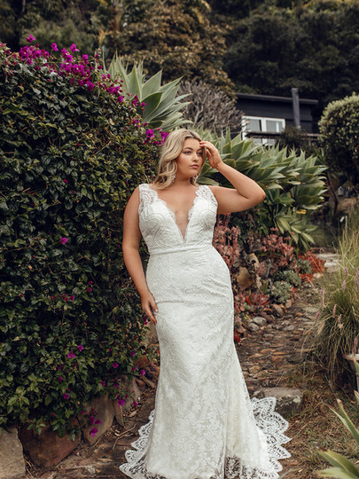 Donatella by Peter Trends Bridal