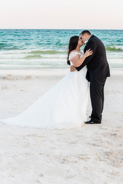 Kaitlin in Darletta by Peter Trends Bridal