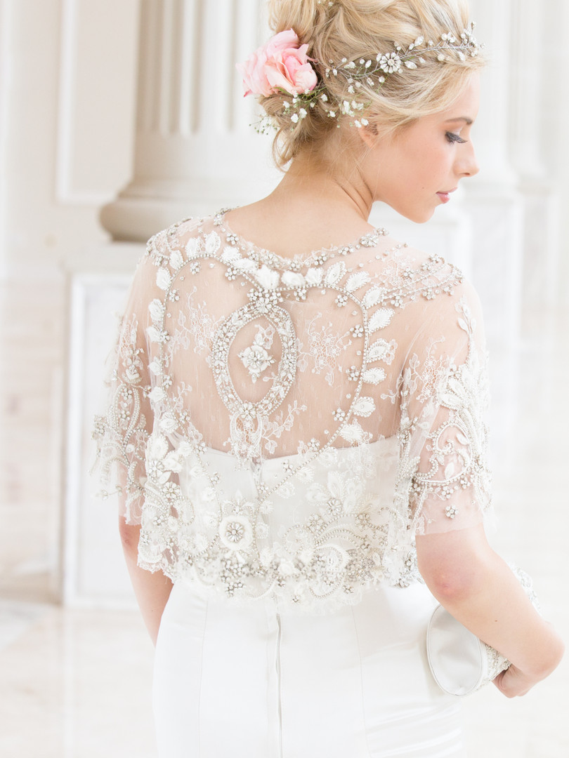 Marie Antoinette by Zakaa Couture