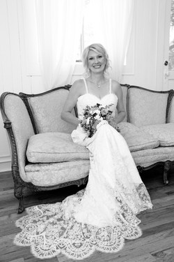 Krista in Dominica by Peter Trends Bridal