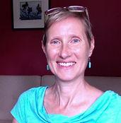 Prof Rebekah Willett - Rebekah Willett.j