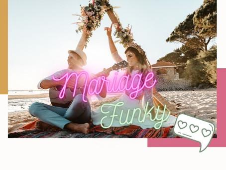 Mariages Alternatifs : Quelles sont les tendances de 2021 ?