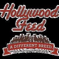Hollywood feed logo