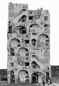 arquitectura urbanismo