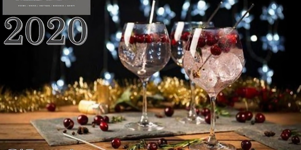Lakeside Christmas Party Saturday 12th December