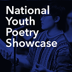 Natioal youth poetry showcase