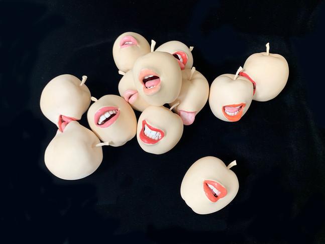 Apples x 5