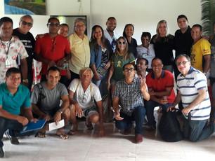 Secretaria do Turismo de Cairu promove reunião para criação do COMTUR
