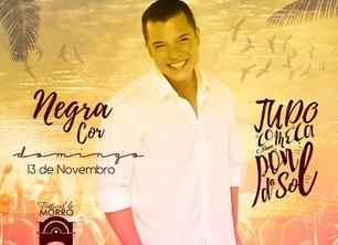 Festival do Morro: Atrações divulgadas!