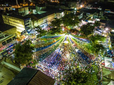 São João movimenta cerca de R$ 700 milhões na economia do estado