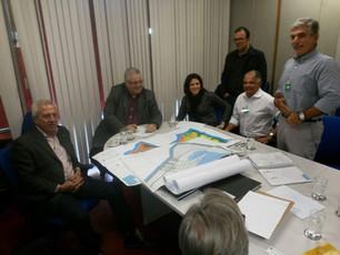Secretário de Planejamento Urbano e Infraestrutura de Cairu Lidera Missão à Capital Federal