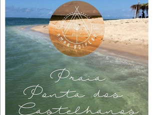 Produtora brasiliense lança projeto aMar Boipeba, na Bahia