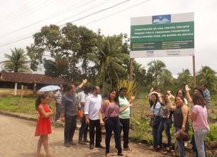 Bairro da Bolívia terá creche para atender a 188 alunos