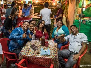 Confira as fotos do São João de Valença 2017