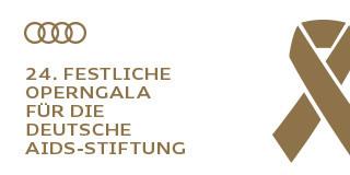 24. Operngala der Deutschen Aids-Stiftung in Berlin