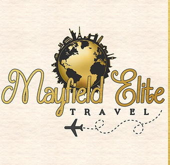 Mayfield Elite Travel Square Logo