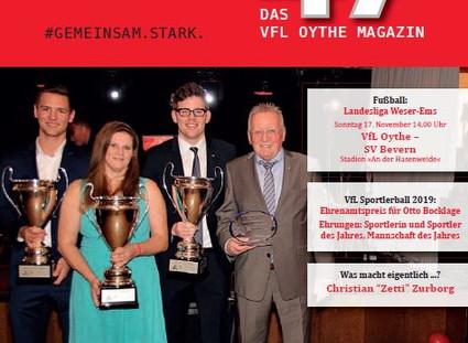 47 - Das VfL-Magazin Ausgabe Nr. 6