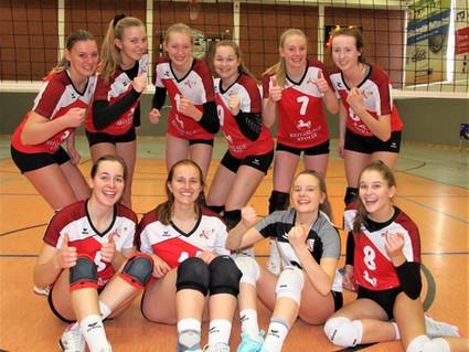 Landesligateam übernimmt Tabellenspitze