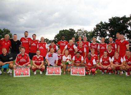 4:1-Testspielsieg gegen RW Visbek