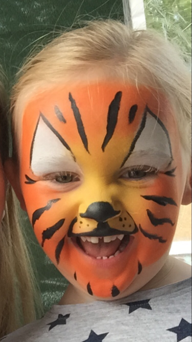 anna tiger