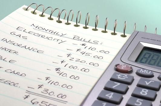 budgeting help