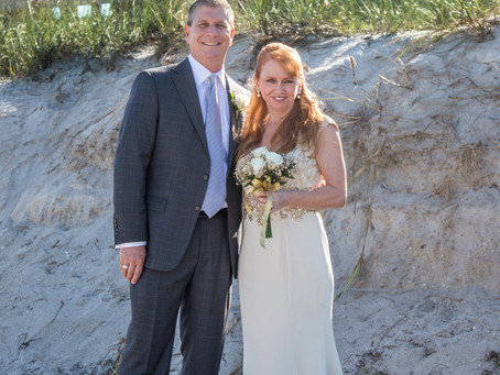 Married for the First Time at Fifty (Week 7)