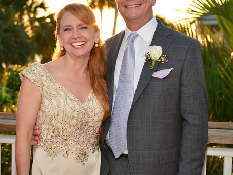 Married for the First Time at Fifty (Week 10)